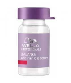 Wella Care� Balance Anti Hairloss Serum Ampullen 8 x 6 ml