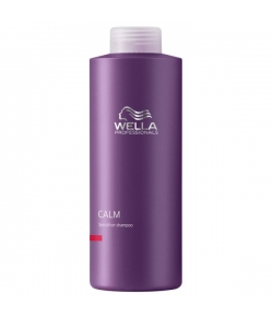 Wella Care³ Balance Calm Shampoo 1000 ml
