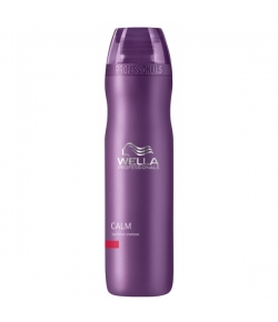 Wella Care³ Balance Calm Shampoo 250 ml