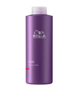 Wella Care³ Balance Pure Shampoo 1000 ml