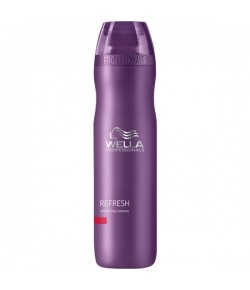 Wella Care� Balance Refresh Shampoo 250 ml