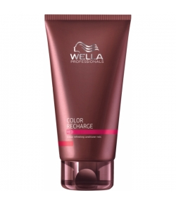 Wella Care³ Color Recharge Conditioner Rottöne 200 ml