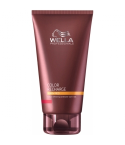 Wella Care³ Color Recharge Conditioner Warme Rottöne 200 ml
