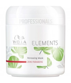 Wella Care³ Elements Renewing Mask 150 ml