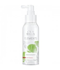 Wella Care³ Elements Serum 100 ml