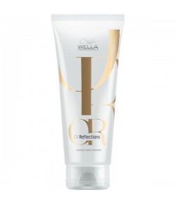 Wella Care³ Oil Reflections Conditioner für strahlenden Glanz 200 ml