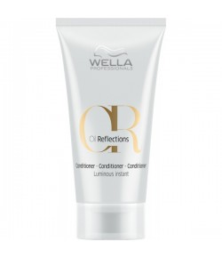 Wella Care³ Oil Reflections Conditioner für strahlenden Glanz 30 ml