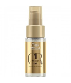 Wella Care³ Oil Reflections Smoothening Haaröl 30 ml