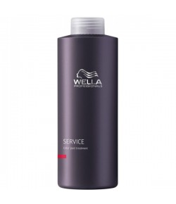 Wella Care³ Service Farbnachbehandlung 1000 ml