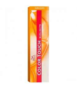 Wella Color Touch Sunlights /18 gold 60 ml