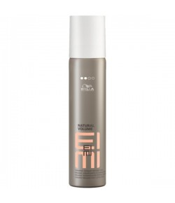 Wella Eimi Natural Volume Styling Mousse 75 ml