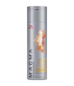 Wella Magma Strähnen-Haarfarbe 03+ Natural Gold Intense 120 g