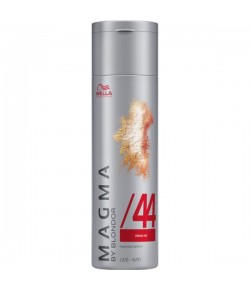 Wella Magma Strähnen-Haarfarbe 44 Intense Red 120 g