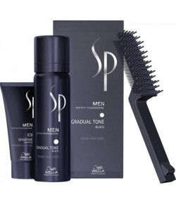 Wella SP Just Men Gradual Tone Braun  60 + 30 ml