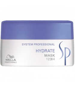 Wella SP System Professional Hydrate Mask 200 ml