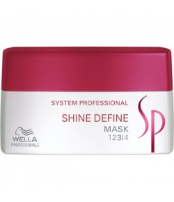 Wella SP System Professional Shine Define Mask
