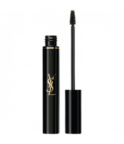 Yves Saint Laurent Couture Brow Augenbrauenmascara Ash Brown 01