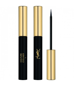 Yves Saint Laurent Couture Eyeliner Black 01