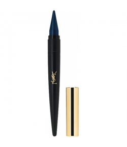Yves Saint Laurent Couture Kajal Petrol 03