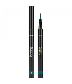 "Yves Saint Laurent Eyeliner Faux Cils ""Shocking"" Deep Green 4 1 ml"