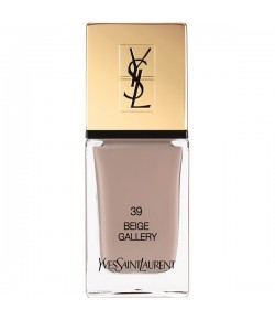 Yves Saint Laurent La Laque Couture 10 ml Beige Gallery 39
