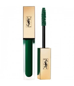 Yves Saint Laurent Mascara Vinyl Couture 3 I'm the Excitement - green 6,7 ml