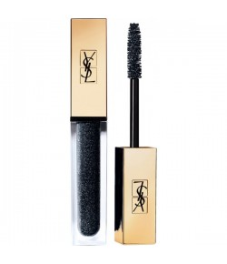 Yves Saint Laurent Mascara Vinyl Couture 7 I'm the Storm - dark sparkles top coat 6,7 ml