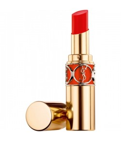 Yves Saint Laurent Rouge Volupté Shine Lippenstift 46 Orange Perfecto 4 g
