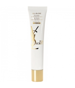Yves Saint Laurent Top Secrets BB Cream SPF 25 medium 40 ml