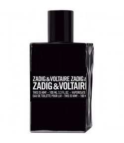 Zadig & Voltaire This is Him! Eau de Toilette (EdT)