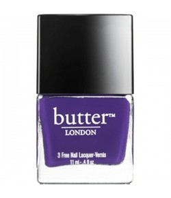 butter London Nagellack Bramble 11 ml