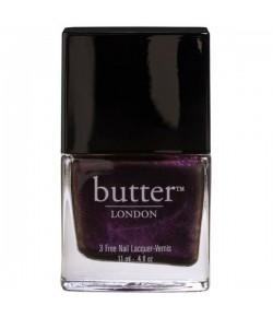 butter London Nagellack Branwen's Feather 11 ml