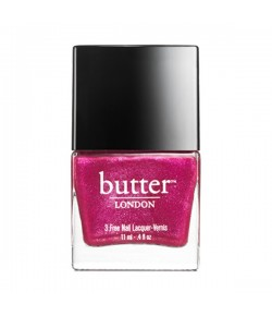 butter London Nagellack Pistol Pink 11 ml