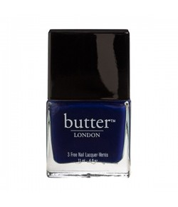 butter London Nagellack Royal Navy 11 ml