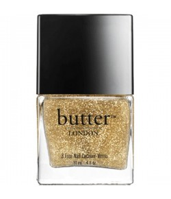 butter London Stratford Honey Overcoat 11 ml