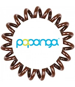 Papanga small Papanga Classic Edition Haarband Variation Chocolate