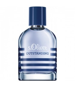 s.Oliver Outstanding Men Eau de Toilette (EdT) 50 ml