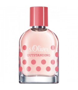 s.Oliver Outstandig Women Eau de Toilette (EdT) 50 ml