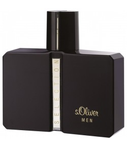 s.Oliver Selection Eau de Toilette EdT Natural Spray 50 ml