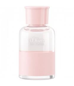 s.Oliver So Pure Women Eau de Toilette (EdT)