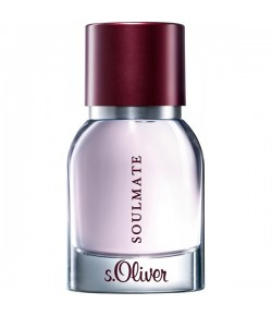 s.Oliver Soulmate Women Eau de Toilette EdT Natural Spray 30 ml