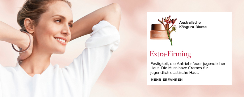 Clarins Extra-Firming 40+