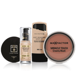 Max Factor Gesichts Make-Up