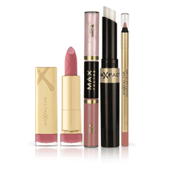 Max Factor Lippen Make-Up