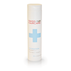 Swiss Haircare Hydration