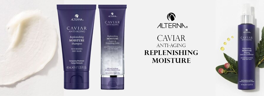 Alterna Caviar Replenishing Moisture