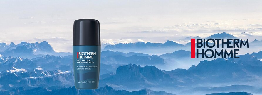 Biotherm Homme Day Control
