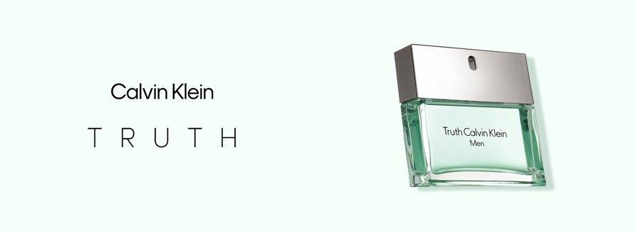 Calvin Klein Truth for Men | günstig online kaufen | +Gratisproben
