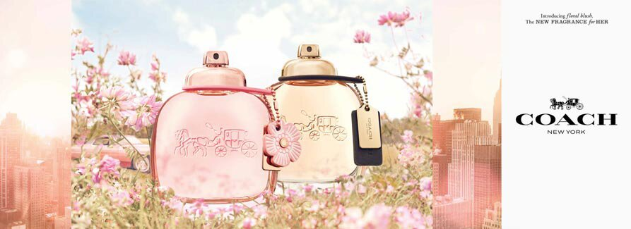 Coach Damenparfum Women