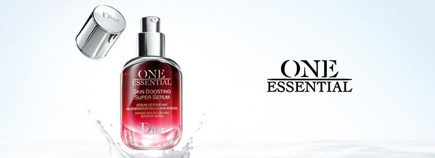 DIOR Hautpflege One Essential